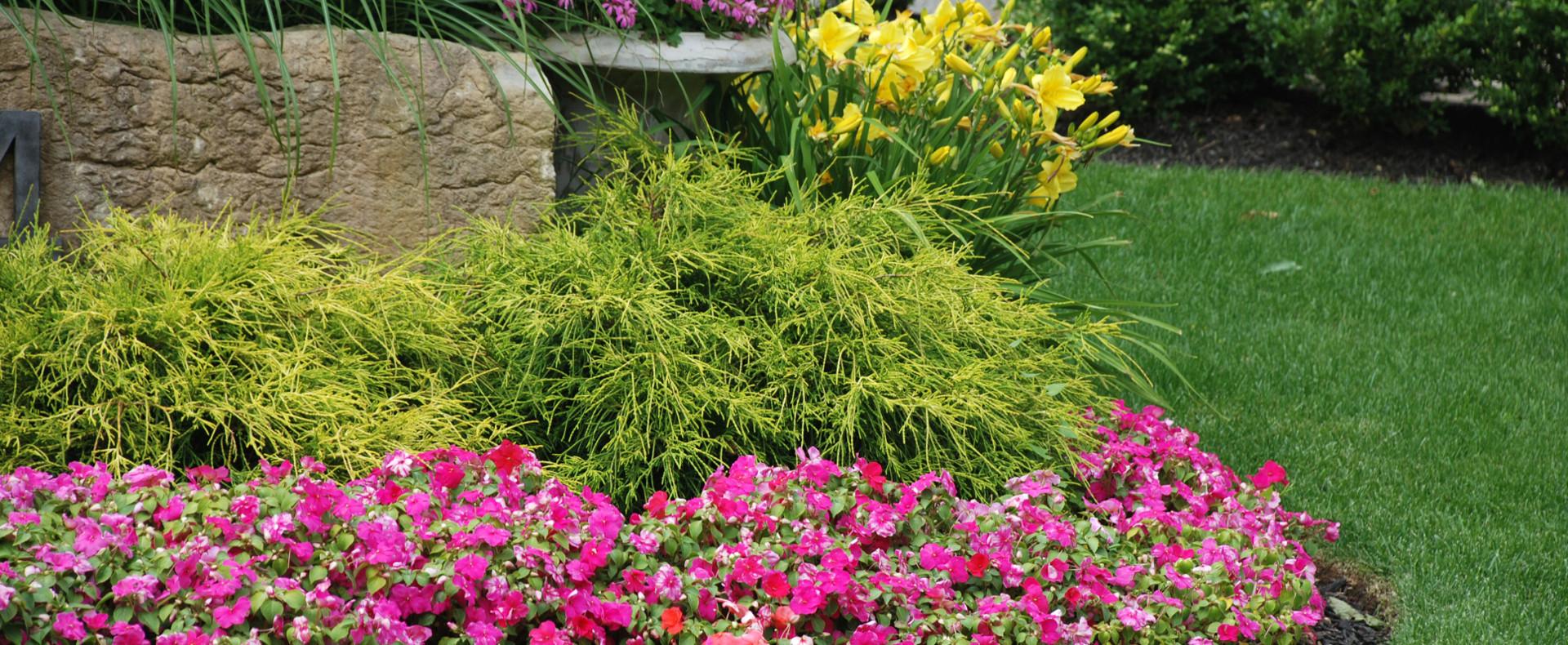 Strickler Blumen Gaerten (1)
